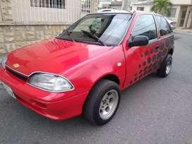 Chevrolet forsa año 98