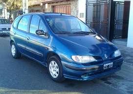 Renault Scenic Full 98 GNC