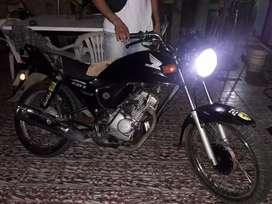 Honda cb1 2014