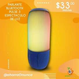 PARLANTE PULSE 3