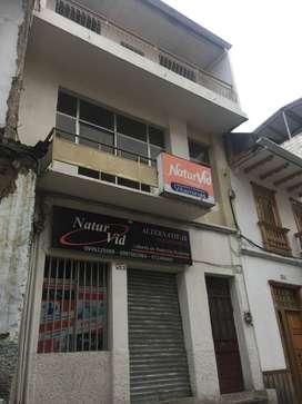 De Venta Casa en Azogues Centro. Cañar