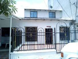 Arriendo casa barrio San José