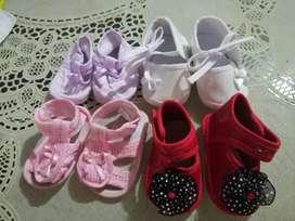 Se venden Zapatos niña