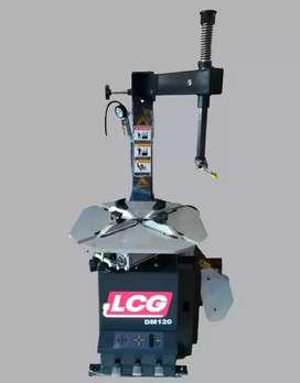 Desarmadora de Neumaticos Lcg 118