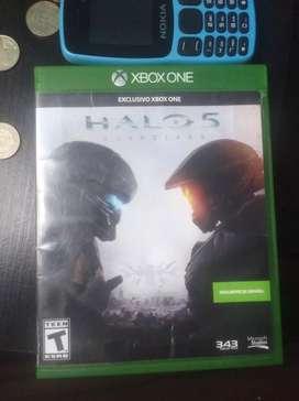 Halo 5 Xbox one s