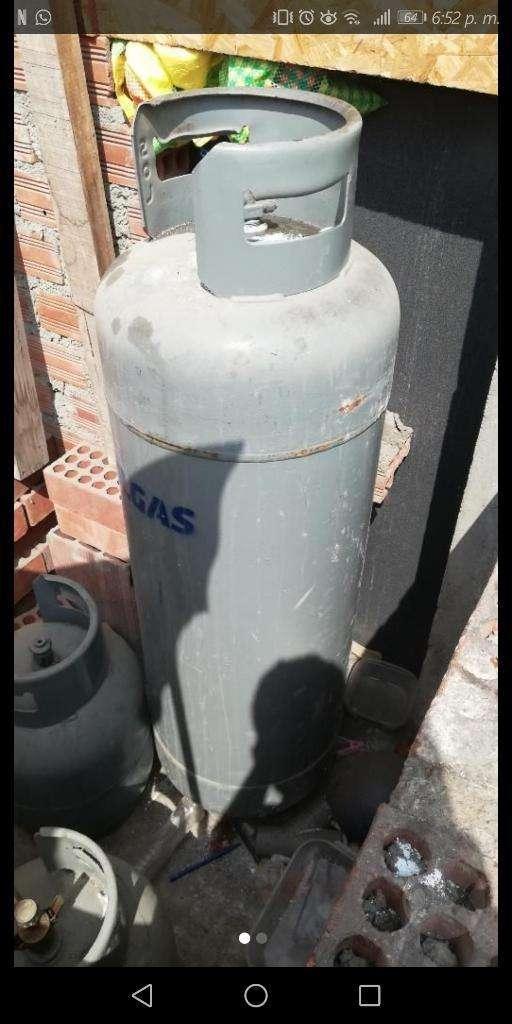 Balón de Gas 45kg Usado 0