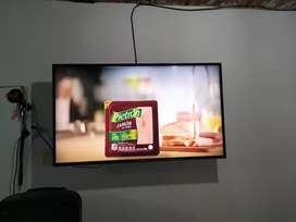 Televisor LG 49LJ550T