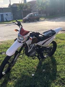 VENDO XTZ 125 2013
