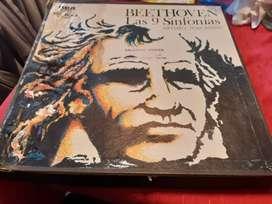 Coleccion 8 discos de vinilo