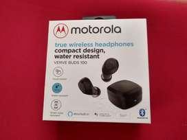 Motorola Verve Buds 100