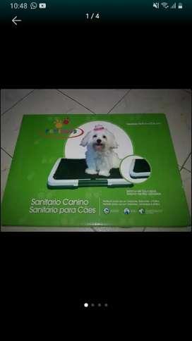 Sanitario canino
