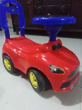 Carro Para niño