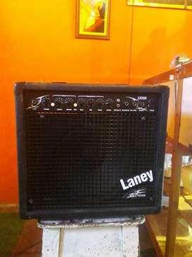 Amplificador Laney