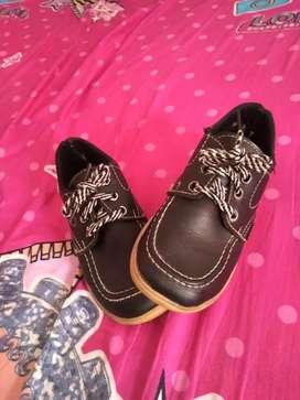 Zapatos de colegio niña