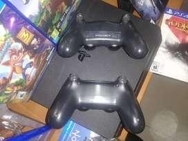Consola de PS4