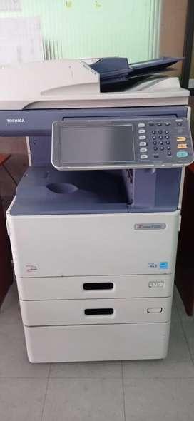 Fotocpiadora TOSHIBA e-STUDIO 2550C