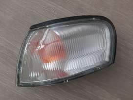 Direccional / Izquierda / Nissan Sentra B14 / 1995 - 1998