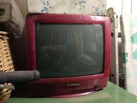 TV color  14 pulgadas