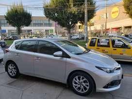 Toyota Auris 2015 M/T