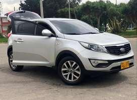 Kia New Sportage Camioneta Vendo