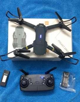 Dron Nuevo Camara 2 Mp