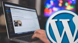 Curso WordPress 100% Online y Práctico para diseñar tu Sitio Web