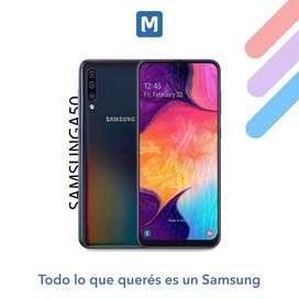 Samsung Galaxy A50 NUEVO! GARANTÍA ¡LOCAL COMERCIAL!