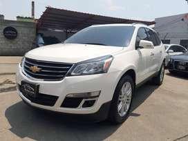 Chevrolet TRAVERSE LT Automatico 3.6 4X4 2015