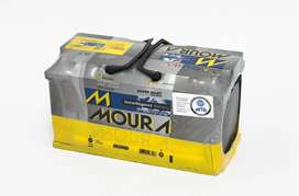 Bateria MOURA 12x100 sprinter M30QD ME95QD Nueva sellada garantia nafta diesel quilmes envios flete quilmes oeste