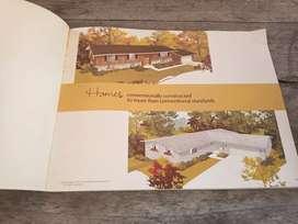 Libro de Arquitectura y diseño