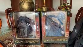 Dragones de Game Of Thrones de Colección
