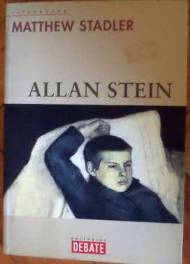 Allan Stein - Matthew Stadler
