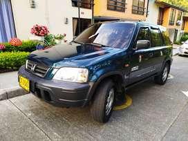 Honda CRV 1998 A/T Original