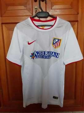 Camiseta Fútbol. Atlético de Madrid 2014 (España)