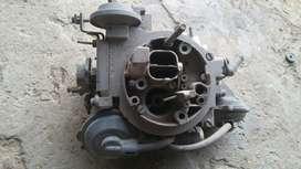 Carburador Brosol de Gol saveiro galaxi Escort 1.8