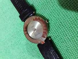 Reloj Salvi 18k gold!
