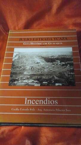 Libro Histórico sobre Guayaquil