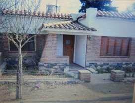 Casa en Venta en La Cumbre, Punilla.