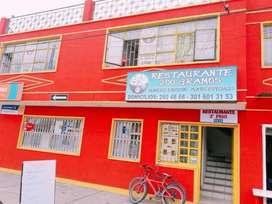 Venta Restaurante Puente Aranda