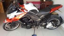 Vendo O Permuto Kawasaki Z1000