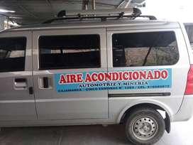 REPARACION DE AIRE ACONDICIONADO -AUTOMOTRIZ Y MINERIA