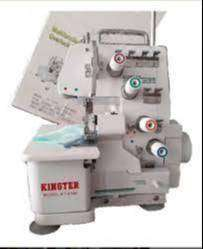 Fileteadora familiar Kingter KT434