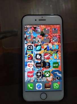 Vendo iphone 8 en perfecto estado