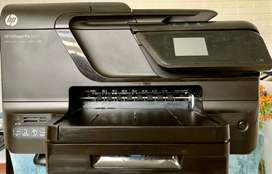Impresora Multifuncional HP  Office Jet Pro 8600