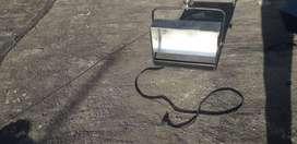 Reflectores grandes sin lampara