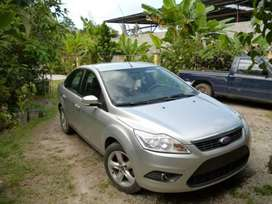 Vendo Ford Focus 2009
