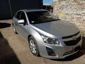 Chevrolet Cruze LTZ Aut. Diesel