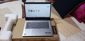 Portátil Lenovo S145 intel Ci5 14'' Disco Híbrido 1TB HDD + 128GB SSD Gris