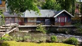 fs59 - Cabaña para 2 personas en San Martín De Los Andes