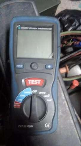 Telurometro erasmus